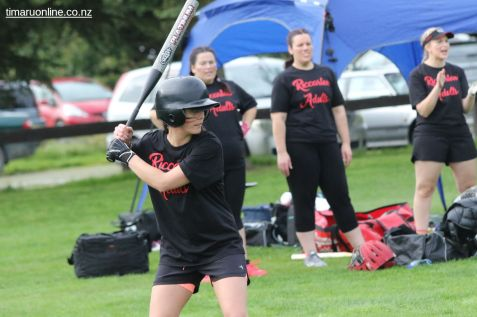 Womens Softball 0036