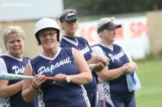 Womens Softball 0060