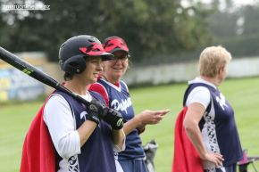 Womens Softball 0061