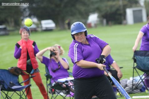 Womens Softball 0080