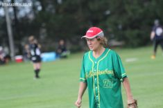 Womens Softball 0081