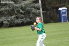 Womens Softball 0086