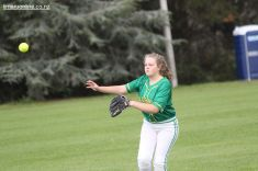 Womens Softball 0087