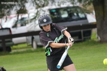 Womens Softball 0090