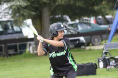 Womens Softball 0092