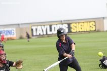 Womens Softball 0109