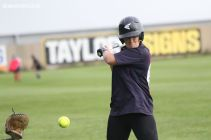 Womens Softball 0112