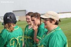 Womens Softball 0164
