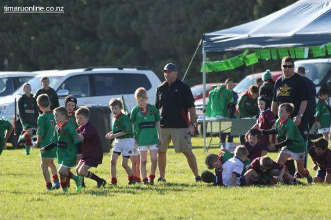 Celtic Club Day JAB 0121