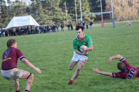 Celtic v Point As 0130