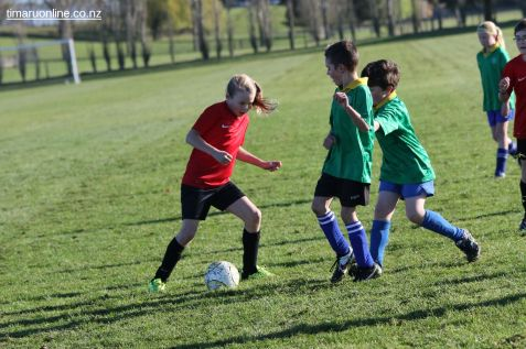 Junior Football 0001