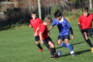 Junior Football 0010