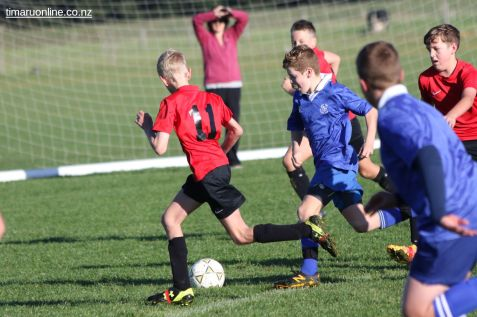 Junior Football 0012