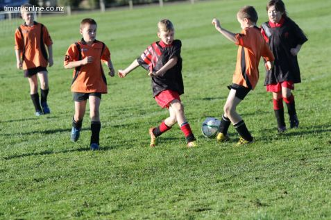 Junior Football 0020