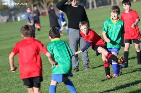 Junior Football 0028