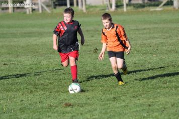 Junior Football 0049