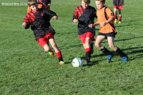 Junior Football 0050