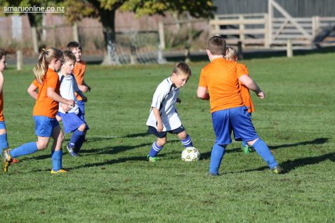 Junior Football 0061