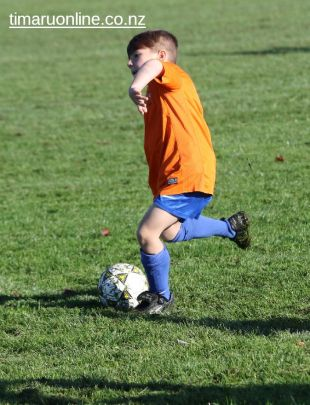 Junior Football 0067