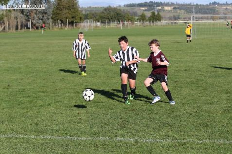Junior Football 0076