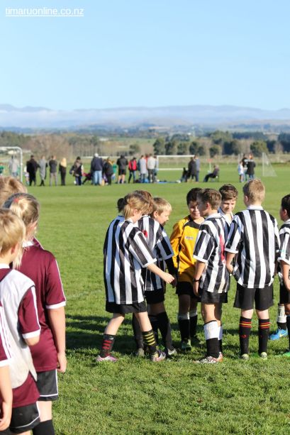 Junior Football 0080