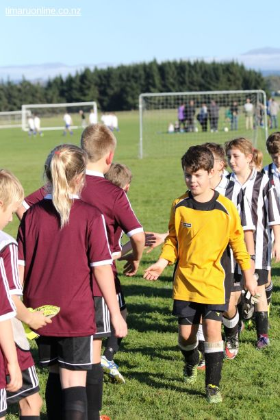 Junior Football 0081