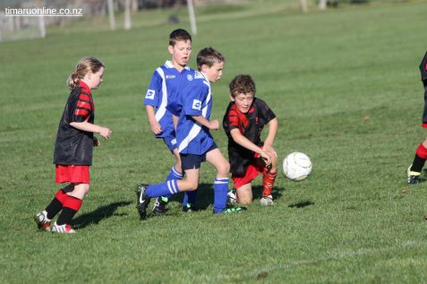 Junior Football 0093