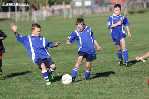 Junior Football 0096