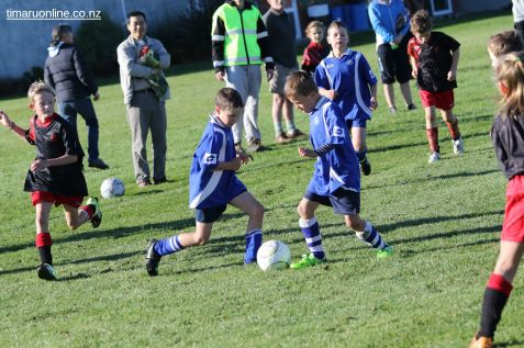Junior Football 0104