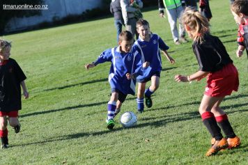 Junior Football 0105