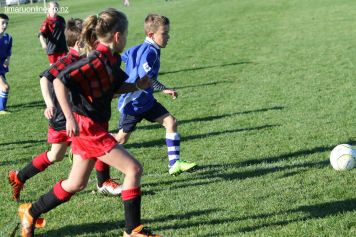 Junior Football 0106