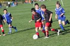 Junior Football 0108