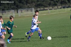 Junior Football 0109
