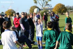 Junior Football 0112