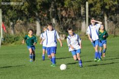 Junior Football 0114