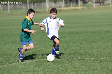 Junior Football 0115