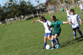 Junior Football 0117