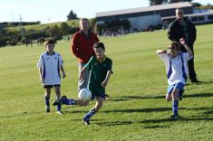 Junior Football 0119