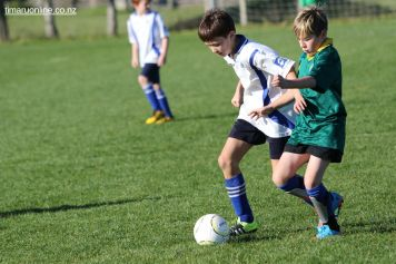 Junior Football 0121