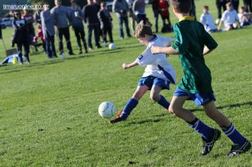 Junior Football 0122