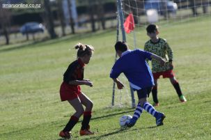 Junior Football 0126
