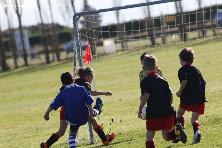 Junior Football 0127