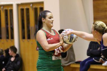 Netball Harlies v St Pats 0011
