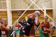 Netball Harlies v St Pats 0018