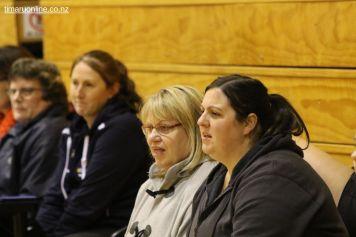 Netball Harlies v St Pats 0022