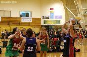 Netball Harlies v St Pats 0029