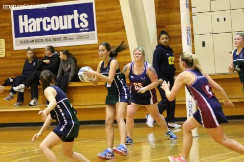 Netball Point v Craighead 0009