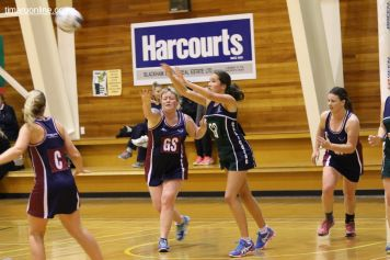 Netball Point v Craighead 0010
