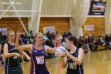 Netball Point v Craighead 0011