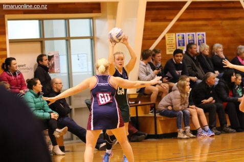 Netball Point v Craighead 0012